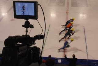 StarClass competitions on web-tv of Shorttrackonline.info
